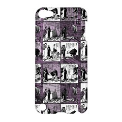 Comic book  Apple iPod Touch 5 Hardshell Case
