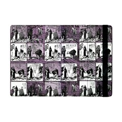 Comic book  Apple iPad Mini Flip Case