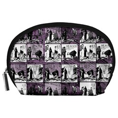 Comic book  Accessory Pouches (Large)