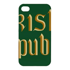 The Irish Republic Flag (1916, 1919-1922) Apple iPhone 4/4S Hardshell Case