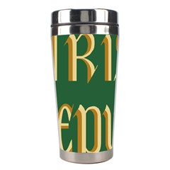 The Irish Republic Flag (1916, 1919-1922) Stainless Steel Travel Tumblers