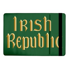 The Irish Republic Flag (1916, 1919-1922) Samsung Galaxy Tab Pro 10.1  Flip Case