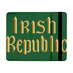 The Irish Republic Flag (1916, 1919-1922) Samsung Galaxy Tab Pro 8.4  Flip Case