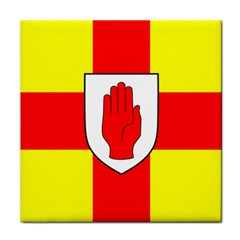 Flag of the Province of Ulster  Face Towel