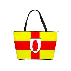 Flag of the Province of Ulster  Shoulder Handbags