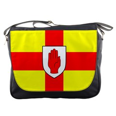 Flag of the Province of Ulster  Messenger Bags
