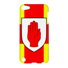 Flag of the Province of Ulster  Apple iPod Touch 5 Hardshell Case