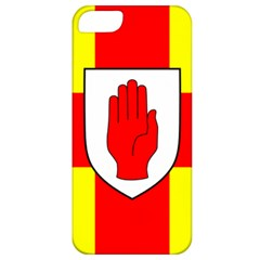 Flag of the Province of Ulster  Apple iPhone 5 Classic Hardshell Case