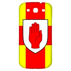 Flag of the Province of Ulster  Samsung Galaxy S3 S III Classic Hardshell Back Case