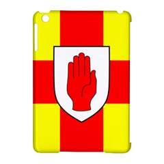 Flag of the Province of Ulster  Apple iPad Mini Hardshell Case (Compatible with Smart Cover)