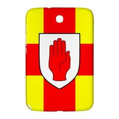 Flag of the Province of Ulster  Samsung Galaxy Note 8.0 N5100 Hardshell Case
