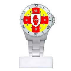 Flag of the Province of Ulster  Plastic Nurses Watch