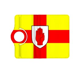 Flag of the Province of Ulster  Kindle Fire HD (2013) Flip 360 Case