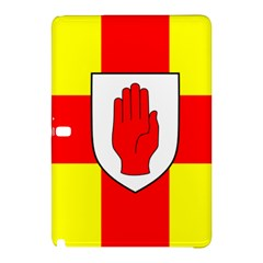 Flag of the Province of Ulster  Samsung Galaxy Tab Pro 10.1 Hardshell Case