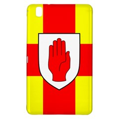 Flag of the Province of Ulster  Samsung Galaxy Tab Pro 8.4 Hardshell Case