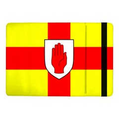 Flag of the Province of Ulster  Samsung Galaxy Tab Pro 10.1  Flip Case