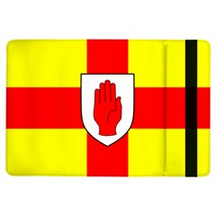 Flag of the Province of Ulster  iPad Air Flip