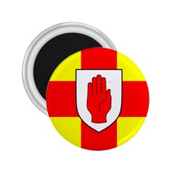 Flag of the Province of Ulster  2.25  Magnets