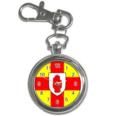 Flag of the Province of Ulster  Key Chain Watches