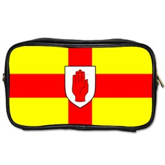 Flag of the Province of Ulster  Toiletries Bags 2-Side