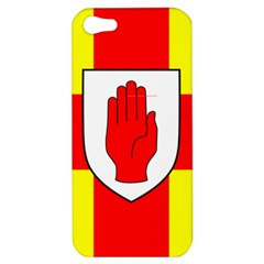Flag of the Province of Ulster  Apple iPhone 5 Hardshell Case