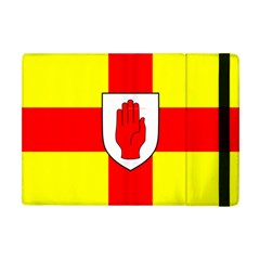Flag of the Province of Ulster  Apple iPad Mini Flip Case