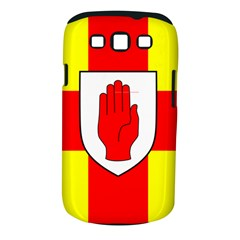 Flag of the Province of Ulster  Samsung Galaxy S III Classic Hardshell Case (PC+Silicone)