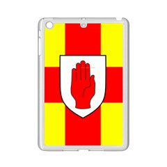 Flag of the Province of Ulster  iPad Mini 2 Enamel Coated Cases