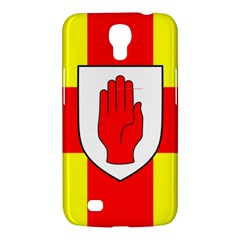 Flag of the Province of Ulster  Samsung Galaxy Mega 6.3  I9200 Hardshell Case