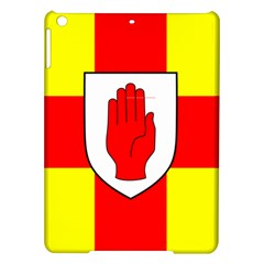 Flag of the Province of Ulster  iPad Air Hardshell Cases