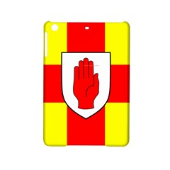Flag of the Province of Ulster  iPad Mini 2 Hardshell Cases