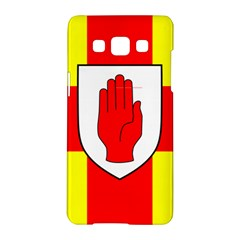 Flag of the Province of Ulster  Samsung Galaxy A5 Hardshell Case