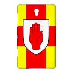 Flag of the Province of Ulster  Samsung Galaxy Tab S (8.4 ) Hardshell Case