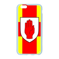 Flag of the Province of Ulster  Apple Seamless iPhone 6/6S Case (Color)