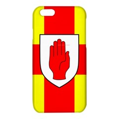 Flag of the Province of Ulster  iPhone 6/6S TPU Case