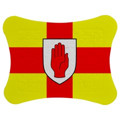 Flag of the Province of Ulster  Jigsaw Puzzle Photo Stand (Bow)