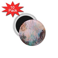 Cold Stone Abstract 1.75  Magnets (10 pack)