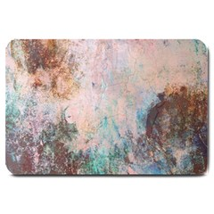 Cold Stone Abstract Large Doormat