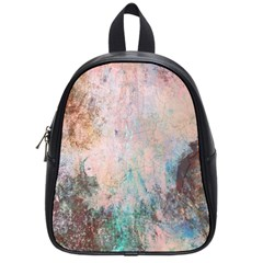 Cold Stone Abstract School Bags (Small)