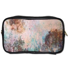Cold Stone Abstract Toiletries Bags 2-Side