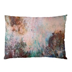 Cold Stone Abstract Pillow Case (two Sides)