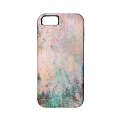 Cold Stone Abstract Apple iPhone 5 Classic Hardshell Case (PC+Silicone)