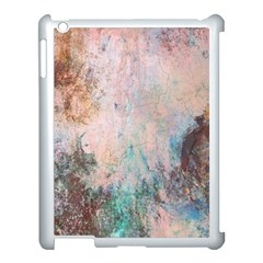 Cold Stone Abstract Apple Ipad 3/4 Case (white)