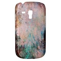 Cold Stone Abstract Galaxy S3 Mini