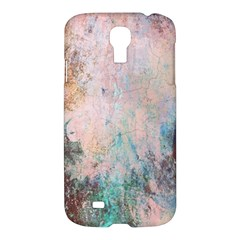 Cold Stone Abstract Samsung Galaxy S4 I9500/i9505 Hardshell Case