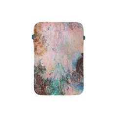 Cold Stone Abstract Apple Ipad Mini Protective Soft Cases