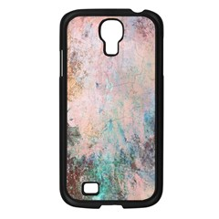 Cold Stone Abstract Samsung Galaxy S4 I9500/ I9505 Case (black)