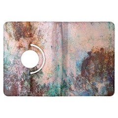 Cold Stone Abstract Kindle Fire HDX Flip 360 Case