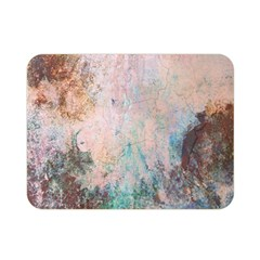 Cold Stone Abstract Double Sided Flano Blanket (mini)