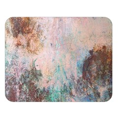 Cold Stone Abstract Double Sided Flano Blanket (large)